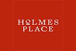 3 - holmes place - ok